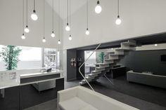 Clínica dentária | Galeria da Arquitetura