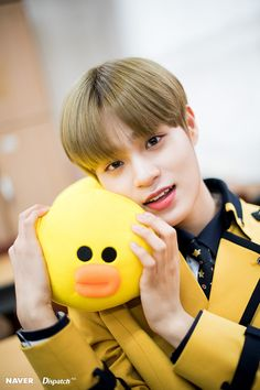 Wanna One's Lee Daehwi Graduation Photoshoot by Naver x Dispatch. Kpop, Arin Oh My Girl, Graduation Photoshoot, Baby Otters, David Lee, Fandom, Lee Daehwi, Kim Dong, My Destiny