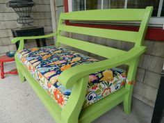 maybe for my own bench?