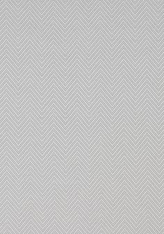 HAVEN HERRINGBONE, Nickel, W80001, Collection Portico from Thibaut
