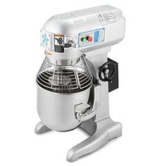 VEVOR Commercial Mixer Heavy Duty Steel Stand Mixer 3 Speed Dough Mixer Food Mixer With 3 Different Agitator Attachments, 10 quart Best Stand Mixer, Stand Mixers, Kitchen Aid Mixer, Food Processor Recipes, Commercial, January 28, Blenders, Special Deals, Smoothies