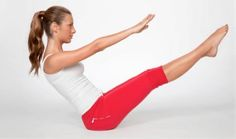 The Quint: Five Yoga Poses For a Guaranteed Flat Tummy. From the Downdog Diary Yoga Blog found exclusively at DownDog Boutique. DownDog Diary brings together yoga stories from around the web on Yoga Lifestyle... Read more at DownDog Diary