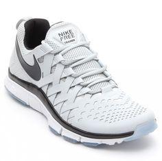 Nike Free TR 5.0 V4 Pure Platinum