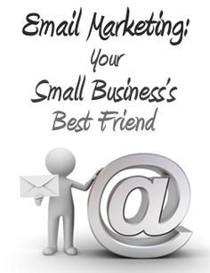 Email Marketing: Your Small Business's Best Friend: http://www.usdatacorporation.com/info/2015/05/email-marketing-best-friend-to-your-small-business/