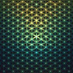 """La geometria sagrada nos recuerda que todo es """"uno"""" manifestado en infinitas posibilidades"""