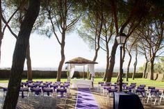 Decoración ceremonia de boda en Finca Inbodas #fotosbodas #bodasmadrid #fotografosbodamadrid Table Decorations, Wedding Ceremonies, Wedding Pictures, Wedding Decoration, Life, Dinner Table Decorations