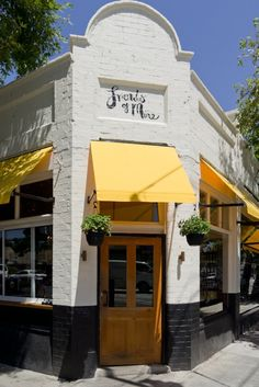 Awning On Pinterest Metal Awning Store Fronts And Door