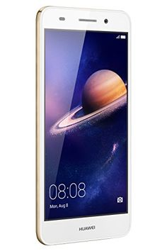 "awesome Huawei - Smartphone de 5.5"" (RAM de 2 GB, memoria interna de 16 GB, camara de 13 MP, Android)"
