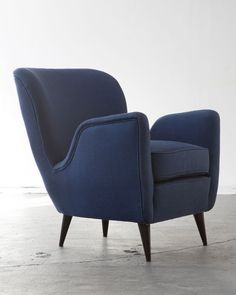 Carlo Hauner & Martin Eisler | Lounge chair (1960s), Available for Sale | Artsy