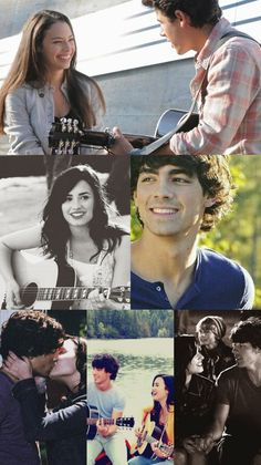 The Jones Brothers, Jonas Brothers, Camp Rock, Rv Camping, Camping Illustration, Demi And Joe, Gotta Find You, Camping Accesorios, Nick Jonas Pictures