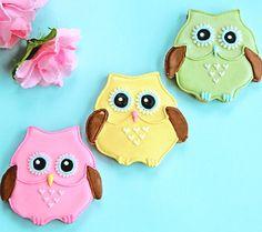 Sugar cookies ~j