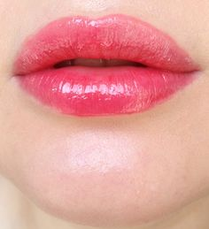 Chanel Rouge Coco Gloss – свотчи, отзывы. | Elia Chaba