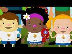 Defenda-se! Campanha de enfrentamento à violência sexual cometida contra crianças | 09 Carinhos - YouTube