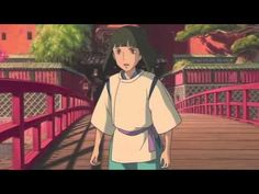 Studio Ghibli amv
