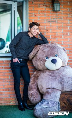 Him😘 and mr 🐻