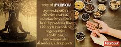 How #Ayurveda is important for healthy living ?  #HerbalLiving #HealthyLifestyle #Herbalism