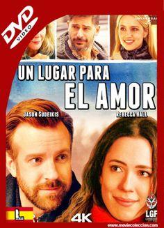 Un Lugar para el Amor 2015 DVDrip Latino ~ Movie Coleccion