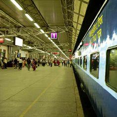 #ahmedabad#railway#station
