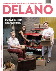 Delano - Expat guide - Photography by Julien Becker (Summer 2015)