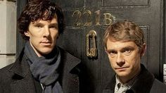 Can't wait for the second season #Sherlock