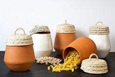 Jars from TASA
