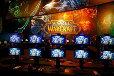 Blizzard Servers Down: Warcraft, Overwatch Taken Offline, PoodleCorp Claims Responsibility
