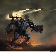 Warhammer 40000,warhammer40000, warhammer40k, warhammer 40k, ваха, сорокотысячник,фэндомы,Astra Militarum,Imperial Guard, ig,Imperium,Империум,XV8 Crisis,Tau Empire,Tau, Тау,Tau Drone,Andrius Anezin,Cadian