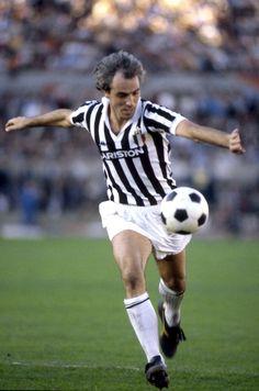 Roberto Bettega (Juventus Turin)