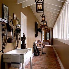 Designer Suzy Stout's French Country Farmhouse in Illinois