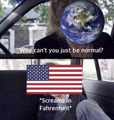 America explain