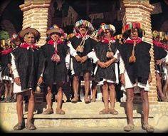 Tzotziles de Chiapas