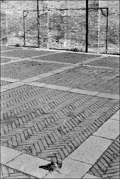 #pascalriben - Venice, Italy - VENICE black and white photo gallery by Pascal RIBEN on www.pascalriben.com - #BwLovedByPascalRiben