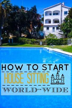 Travel Blog - Travelling Weasels: How to Start House Sitting - and Live Rent Free WORLD WIDE!