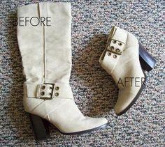 Thrift store fashion 11