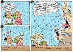 Mice Cartoon: Kampanye Pilkada Gubernur Jakarta