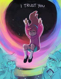 i trust you-Mabel