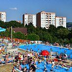 Zlín po r.2010 Dolores Park, Travel, History, Voyage, Viajes, Traveling, Trips, Tourism