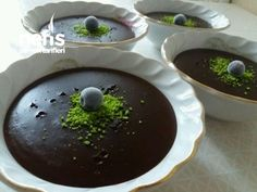 Orjinal Pastane Supanglesi in 2020 Desert Cups, Middle Eastern Recipes, Turkish Recipes, Homemade Beauty Products, Coffee Art, Afternoon Tea, Cheesecake, Deserts, Food And Drink