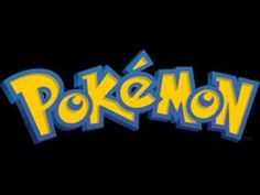 Pokémon Theme Song- I used to love this show...and I think I still do! :)