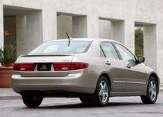 20 best accord cm5 images on pinterest honda accord sedans and beats 2005 honda accord hybrid fandeluxe Images