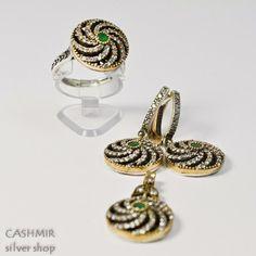 CashmirSilverShop: SUPER PROMOTIA la www.cashmirsilvershop.ro continu...