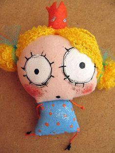 Pregadeira - Princesa #2: Pormenor | Flickr - Photo Sharing!