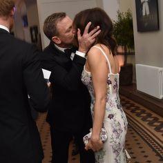 Daniel Craig And Rachel Weisz Just Set Whole New Relationship Goals