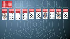 Play in your browser a beautiful Spider solitaire games collection! Cool Games Online, Play Online, Love Games, Games To Play, Spider Card Game, Spider Solitaire Free, Solitaire Games, Play Solitaire, Free Spider