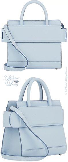 1642d8079a Brilliant Luxury ♢ Givenchy Horizon Mini Crossbody Bag 하늘색, 클러치, 신발, 지갑,