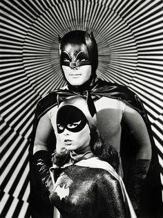 Batman TV.