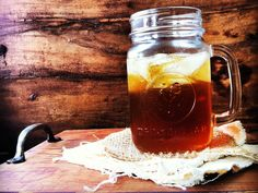 Gojee - 10 Minute Iced Tea by Foodess