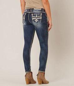 Rock Revival Yona Easy Ankle Skinny - Women's Jeans | Buckle