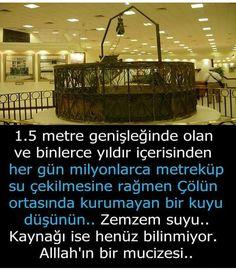 Ey kurban Oldugum Allahim nelere kadirsin Masjid Al Haram, Did You Know, Allah, Diy And Crafts, Knowledge, Pictures, God, Allah Islam