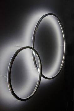 SATTLER LED Design Leuchten, Sattler LED Design Lights